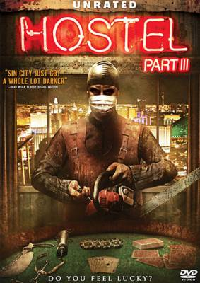 Хостел 3 (2011)
